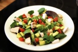 Summer Chicken Salad – gluten free, with recipe